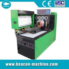High pressure 12PSB diesel pump Fuel injection test bench