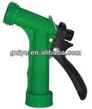 "Garden Irrigation 4 1/2"" Plastic Spray Trigger Hose Nozzle"