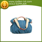 Factory Fashion Canvas Bag for Women in China