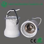 Ceramic lamp cap manufacturer lamp bases types