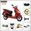 Italika motorcycle parts for ITALIKA DS150