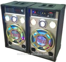 High power DJ woofer 10 inch stage speaker