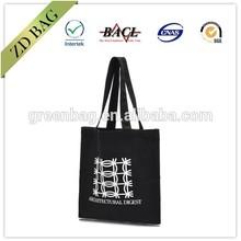 bulk wholesale cotton canvas tote bag