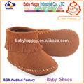 suela de cuero suave zapatos de bebé baby mocasines bebé al por mayor botas