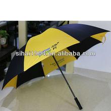 lexus straight golf umbrella gift for rod car