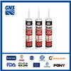 Good silicone adhesive silicone sealant for glass