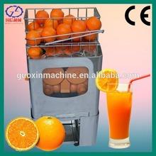 with CE best selling in EU industrial orange juicer machine