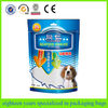 plastic packaging bag/stand up pouch/dog food bags