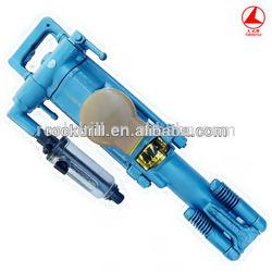 Atlas Copco 7655 Air Leg Rock Drill for mining/air leg rock drill/pneumatic rock drill