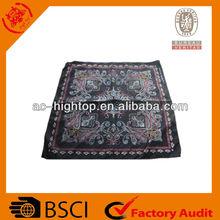 BSCI soft 100% cotton bandanas