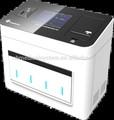 El príncipe sp400 punto- de- cuidado de analizador de pruebas