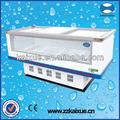 melhor qualidade freezer portátil com alta eficiência de compressor