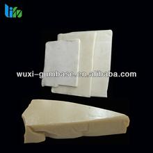 Gum base polyvinyl acetate