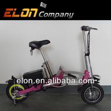 popular foldable electric super pocket bike for kids(E-TDE03)
