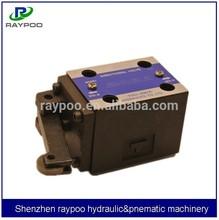 yuken type cam operated directional valves DCT/G-01/03