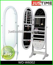 wooden armoire,bedroom set,Artemis Antique Wall Mirror
