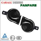 Vertical Shell type Car Horns