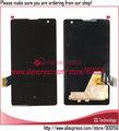 substituição para o nokia lumia 1020 lcd com tela de toque de montagem de peças de telefone celular