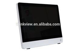 Intel Standarized 21.5'' Thin Mini ITX all in one PC desktop computer (Intel Atom Celeron/Pentium/Core i3 i5 i7)