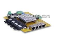 8 Port Embedded 10/100Base Managed Industrial Ethernet Switch