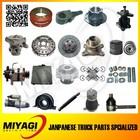 Mitsubishi fuso spare parts