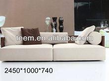 2014 Fashionable top sale modern furniture classic sofa/contemporary furniture D-36-1