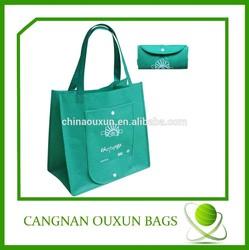 Hottest non woven foldable bag,folding tote bag,folding shopping bag