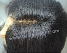 100% Filipino human hair wigs Glueless hair wigs in Philippines