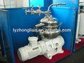 automática del transformador de aceite separador de disco dhy400