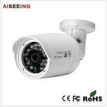 Sony CMOS 1000TVL High Resolution CCTV Camera Waterproof IR Bullet
