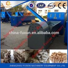 Automatic mushroom bagging machine/mushroom bag filling machine/mushroom growing bag filling machine