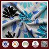 cotton span print jersey flower style big flower print curtain
