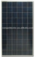 best price per watt solar panels 235W with A grade solar cells