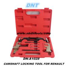 de alta calidad de renault de sincronización del motor conjunto de herramientas herramientas de automoción ningbo dongning producir herramientas