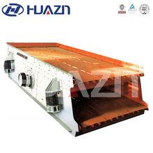 Good offer/ NS circular vibrating screen(high-efficiency)/ vibration plate training