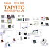 High-speed Stable TAIYITO Wireless home automation, home automation gateway ,Z-wave knx home automation product