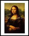 De alta calidad mujer clásica pinturas al óleo/da vinci mona lisa de pinturas para la venta