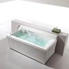 FC-239, bathtubs for sale 2014 new big water fall massage bathtub