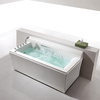 FC-239, bathtubs for sale 2014 new big water fall massage bathtub