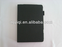 LC03 PU leather Case For Tablet PC