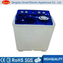 9Kg Semi-auto top loading Twin Tub Washing Machine