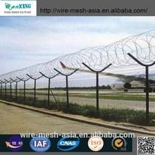 Hot !!!!! Fence netting (ISO 14001:2004 ; ISO 9001:2008)