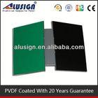 alucobond aluminum composite panel in dubai