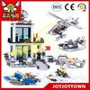 Plastic building blocks toys JOYJOYTOWN 6726