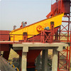 2013 low price small mining vibration screen incline vibrating screen