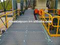 anping 2014 más bajo precio de fábrica de alta calidad durable de pvc cubierto o galvanizado en caliente de acero de rejilla de peso para la venta caliente
