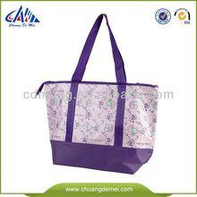 2014 Hot Environmental Waterproof PP Woven Bag