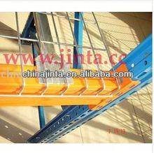 pallet sliding rack