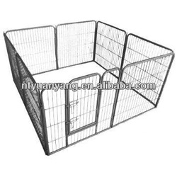Heavy Duty Modular Puppy Exercise Play animal Pen