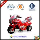 three wheels child electric car